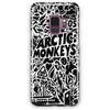 Arctic Monkeys Samsung Galaxy S9 Plus Case | Casescraft