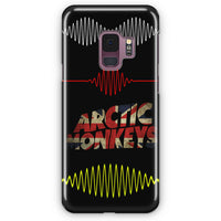 Arctic Monkeys One For The Road Samsung Galaxy S9 Plus Case | Casescraft