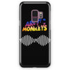 Arctic Monkeys,The 1975,The Neighbourhood Samsung Galaxy S9 Plus Case | Casescraft