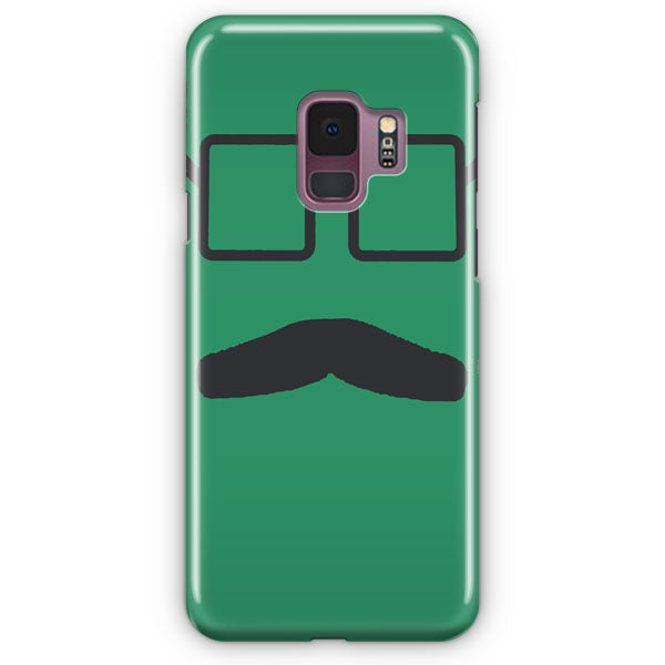 Arrested Development Samsung Galaxy S9 Case | Casescraft