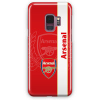 Arsenal Club Samsung Galaxy S9 Case | Casescraft
