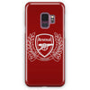 Arsenal Fc Logo Samsung Galaxy S9 Plus Case | Casescraft