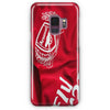 Arsenal Home Shirt Mesut Ozil Samsung Galaxy S9 Plus Case | Casescraft