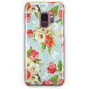 Artistic Floral Patterns And Flower Illustrations Samsung Galaxy S9 Plus Case | Casescraft