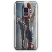 Assassin S Creed Samsung Galaxy S9 Plus Case | Casescraft