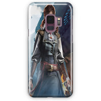 Assassin S Creed Connor Kenway Samsung Galaxy S9 Plus Case | Casescraft