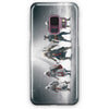 Assassin S Creed Edward Kenway Devil Wings Samsung Galaxy S9 Plus Case | Casescraft