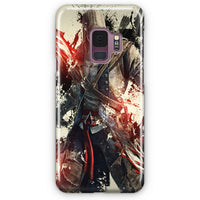 Assassin S Creed Unity Samsung Galaxy S9 Plus Case | Casescraft