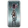 Assassins Creed Samsung Galaxy S9 Plus Case | Casescraft