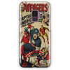 Avengers Age Of Ultron Samsung Galaxy S9 Plus Case | Casescraft