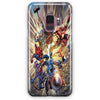 Avengers Cover Samsung Galaxy S9 Plus Case | Casescraft