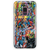 Avengers Tower Samsung Galaxy S9 Case | Casescraft