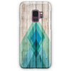 Aztec Tribal Chevron Samsung Galaxy S9 Plus Case | Casescraft