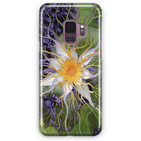 Bali Dream Flower Samsung Galaxy S9 Plus Case | Casescraft