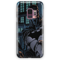 Batman And Cat Woman Samsung Galaxy S9 Plus Case | Casescraft