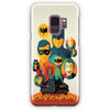 Batman Art Samsung Galaxy S9 Case | Casescraft