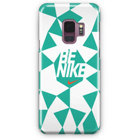 Be Nike Samsung Galaxy S9 Plus Case | Casescraft