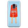Beach Ice Cream Samsung Galaxy S9 Case | Casescraft