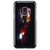Best Superheroes Iron Man Samsung Galaxy S9 Case | Casescraft