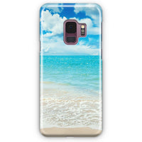 Blue Sea Big Lebowski Samsung Galaxy S9 Case | Casescraft