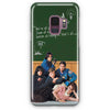 Breakfast Club Quotes Samsung Galaxy S9 Case | Casescraft