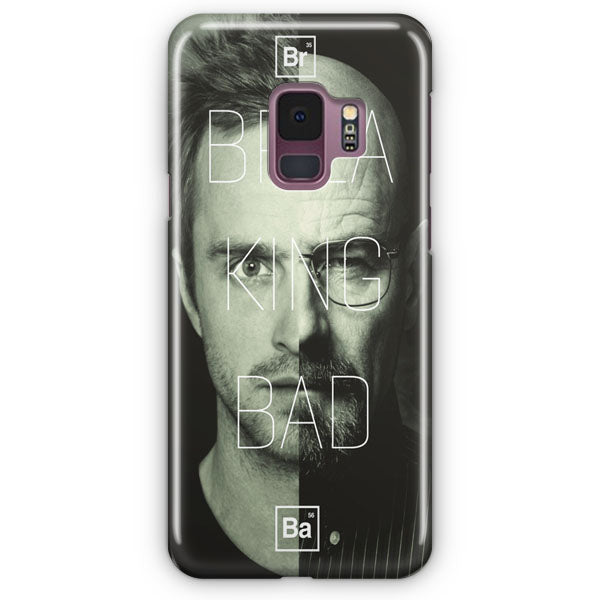 Breaking Bad Jesse Pinkman Samsung Galaxy S9 Case | Casescraft