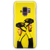 Breaking Bad Walter White Samsung Galaxy S9 Case | Casescraft