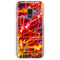 Bright Colorful Samsung Galaxy S9 Case | Casescraft