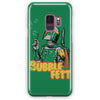 Bubble Fett Samsung Galaxy S9 Case | Casescraft