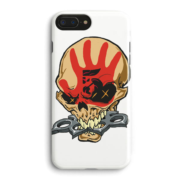 lowest price dc0dc dfcd8 Five Finger Death Punch 5Fdp Metal Band iPhone 7 Plus Case   Casescraft