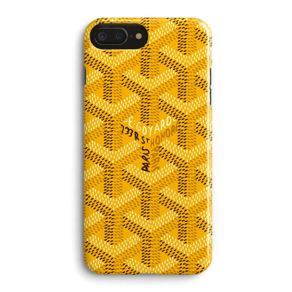 new product 0f5be 01d9b Goyard Destkop Wallpaper iPhone 7 Plus Case | Casescraft
