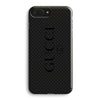 Gucci Black Emboss iPhone 7 Plus Case | Casescraft