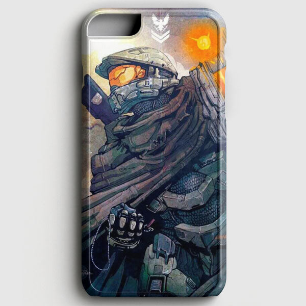 Halo Master Chief iPhone 7 Case | Casescraft