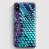 Iridescent Holographic iPhone X Case | Casescraft