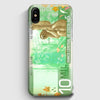 10 Million Col Sloth iPhone XS Case | Casescraft