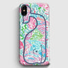 Lilly Pulitzer Vineyard Vines iPhone X Case | Casescraft