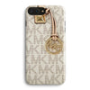 Michael Kors Mk Bag Texture Print iPhone 7 Plus Case | Casescraft