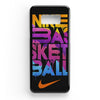 Nike Basketball Never Stop Samsung Galaxy S8 Case | Casescraft