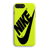 Nike Just Do It Water Marble Pastel iPhone 7 Plus Case