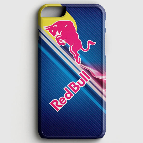Red Bull Energy Drink iPhone 7 Case | Casescraft
