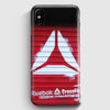 Reebok Crossfit iPhone X Case | Casescraft