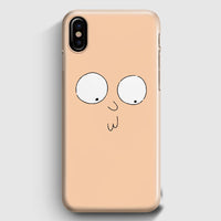 Rick And Morty Pokemon iPhone X Case | Casescraft