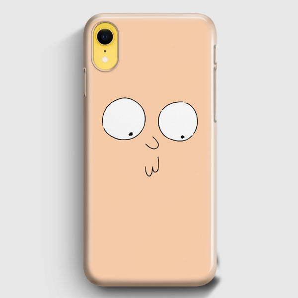Rick And Morty Pokemon iPhone XR Case | Casescraft