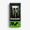 Ryan Villopoto Monster Thor Motocross Samsung Galaxy S10 Case | Casescraft