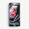 Scania Chrome Logo Samsung Galaxy S10 Case | Casescraft