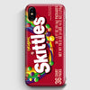 Skittles Original iPhone X Case | Casescraft