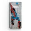 Spiderman Logo Samsung Galaxy S8 Case | Casescraft