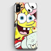Spongebob iPhone X Case | Casescraft