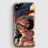 Superman And Wonder Woman iPhone X Case | Casescraft