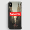Supreme Nyc iPhone X Case | Casescraft